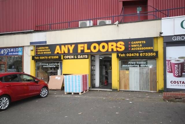 Thumbnail Retail premises to let in Unit 261 & 263, Tile Hill Lane, Coventry