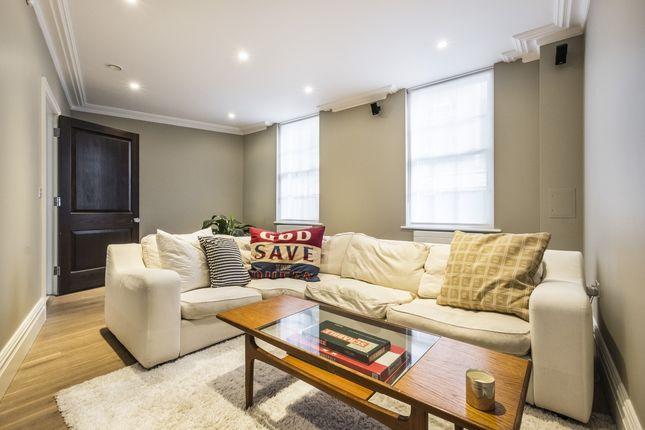 Sitting Room of Bedford Row, London SE1