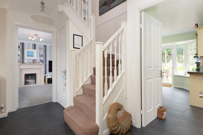Entrance Hall of Penny Cress Gardens, Maidstone ME16