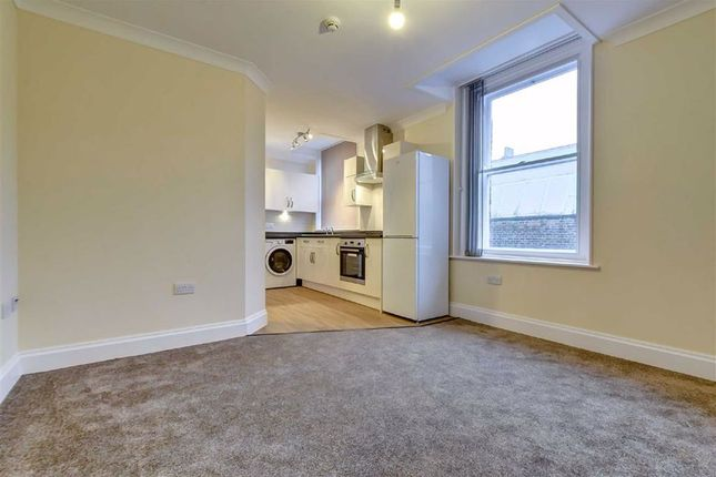 Living Area of Whitefriargate, Hull HU1