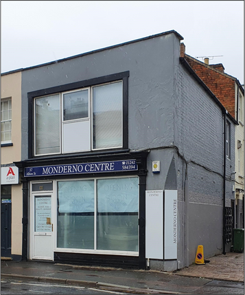 Thumbnail Retail premises for sale in 37 Albion Street, Cheltenham