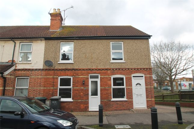 Thumbnail Terraced house for sale in Vale Road, Tonbridge