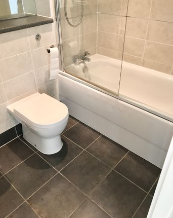 1 bed flat to rent in Market Street, Rotherham S60