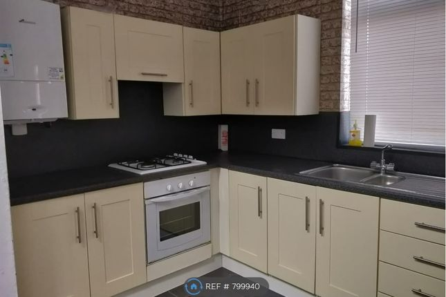 Thumbnail Semi-detached house to rent in New Herbert Street, Salford
