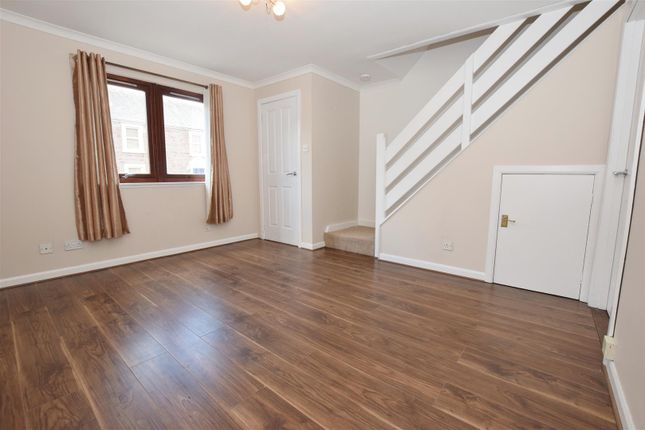 Thumbnail Terraced house for sale in Clincart Cottages, Moray Street, Blackford