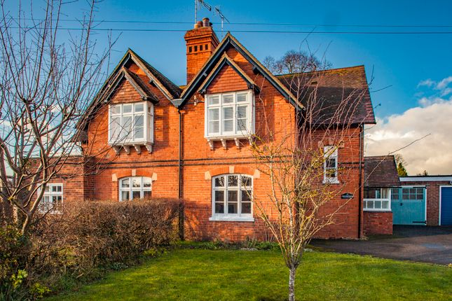 Thumbnail Cottage to rent in Cricketers Cottage, Goring On Thames