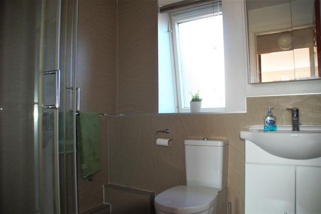 Shower Room of Berry Street, Aberdeen AB25