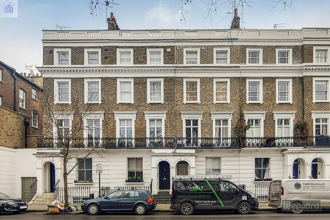 Thumbnail Flat for sale in Oakley Street, Chelsea, London