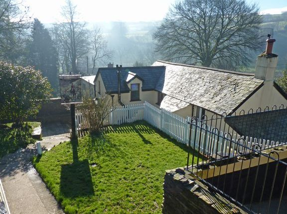 Thumbnail Cottage for sale in Exford, Minehead