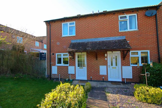 Thumbnail Property for sale in Rosehip Way, Lychpit, Basingstoke