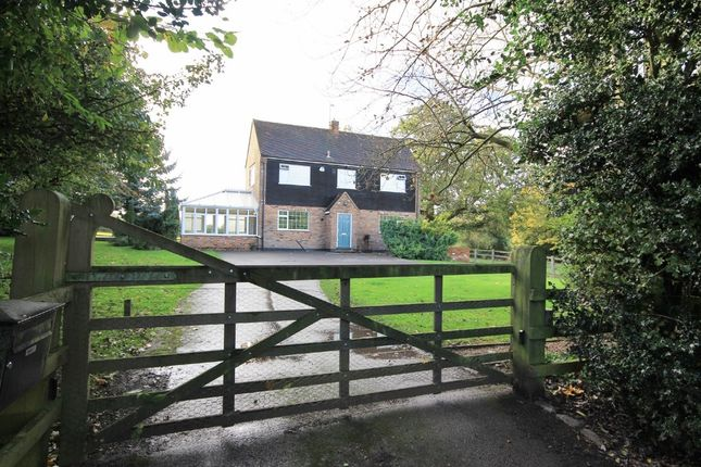 Thumbnail Detached house to rent in Toweridge, West Wycombe, High Wycombe