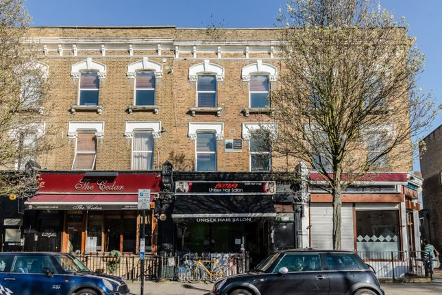 Thumbnail Block of flats for sale in Flat 1-8, London, London
