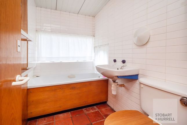 Bathroom of Beach House, Doggetts Lane, Happisburgh, Norfolk NR12
