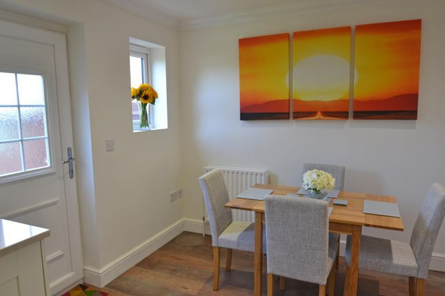 Dining Area of Rectory Lane, Ashington, West Sussex RH20