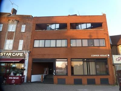 Thumbnail Office to let in Copper House, Snakes Lane East, Woodford Green, Woodford Green, Essex