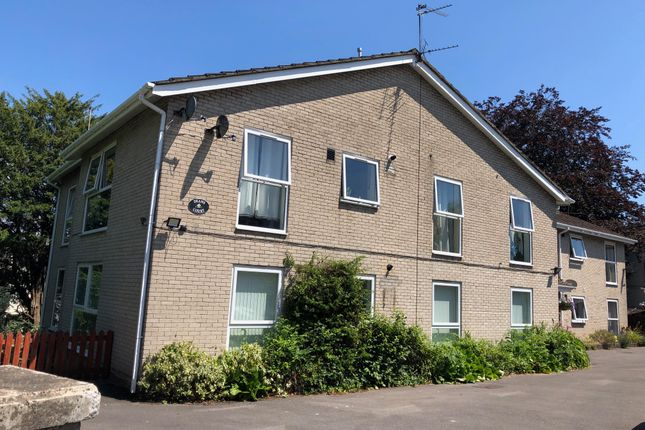 Thumbnail Flat to rent in The Avenue, Llandaff, Cardiff