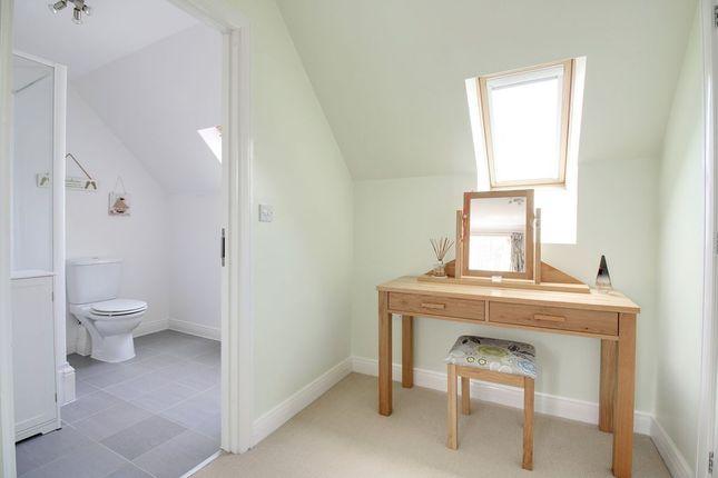 Dressing Room of Foskett Way, Aylesbury HP21