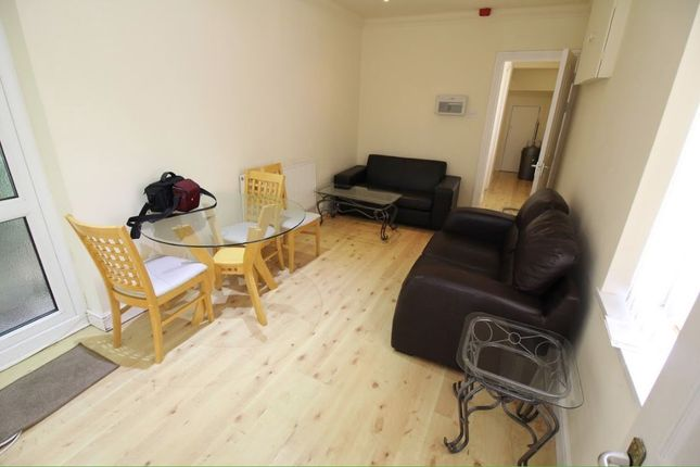 Thumbnail Flat to rent in Richards Street, Cathays