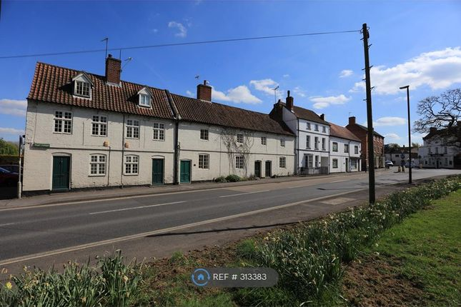 Thumbnail Terraced house to rent in Bawtry Road, Blyth
