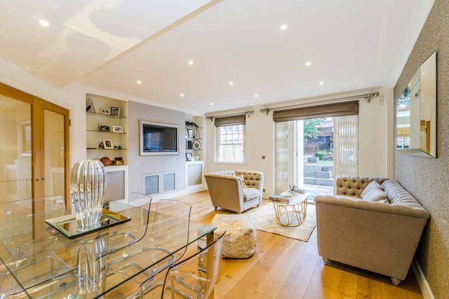 Property to rent in Marston Close, Swiss Cottage, London