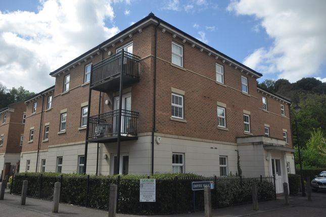 Thumbnail Flat to rent in Empire Walk, Greenhithe