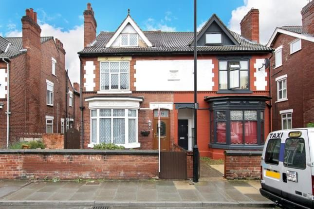 Thumbnail Semi-detached house for sale in Morley Road, Doncaster