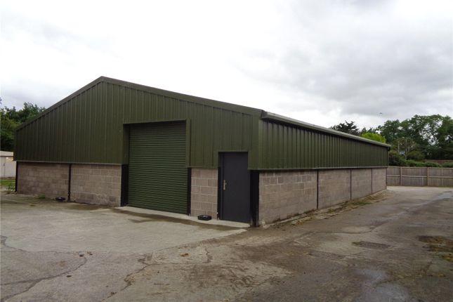 Thumbnail Office to let in Brue Farm, Lovington, Castle Cary, Somerset