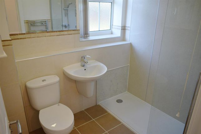 Shower Room 1 of The Old Police Station, Pelican Lane, Newbury RG14