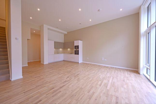 Living Room of Grove Street, Deptford Landings, Deptford SE8