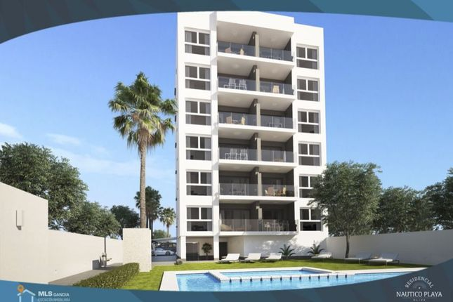 3 bed apartment for sale in Kiko, Oliva, Spain