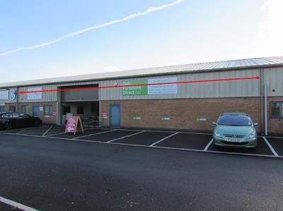 Thumbnail Light industrial to let in Lincoln Enterprise Park, Unit 2, Newark Road, Aubourn, Lincoln
