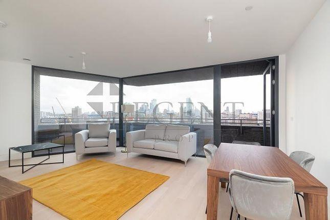 Thumbnail Flat to rent in Mono Tower, Hoxton Press