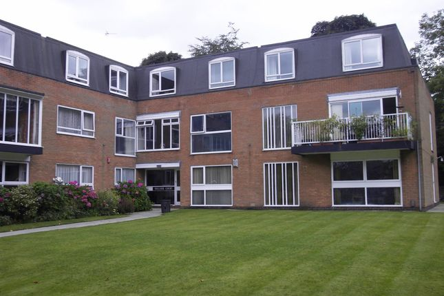 Thumbnail Flat to rent in Hillside Court, Chorley New Rd, Heaton