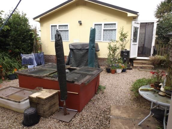 Thumbnail Bungalow for sale in North Roskear, Camborne, Cornwall