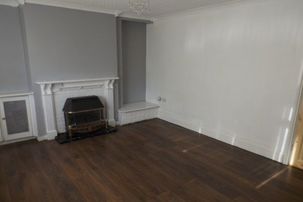 Thumbnail Terraced house to rent in Northwood Crescent, Arnold, Nottingham
