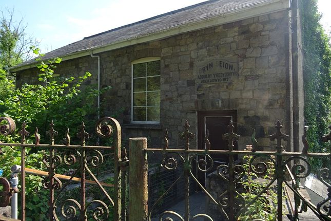 Leisure/hospitality for sale in Bryn Seion, New Road, Upper Cwmtwrch