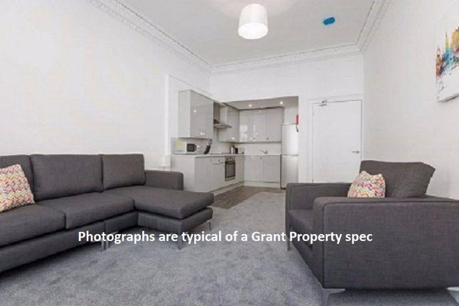 Thumbnail Flat to rent in Berkeley Street, Finnieston, Glasgow