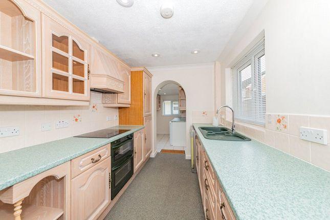 Kitchen of Underwood Road, Reading, Berkshire RG30