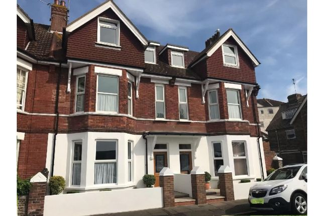 Thumbnail End terrace house for sale in Hampden Terrace, Eastbourne