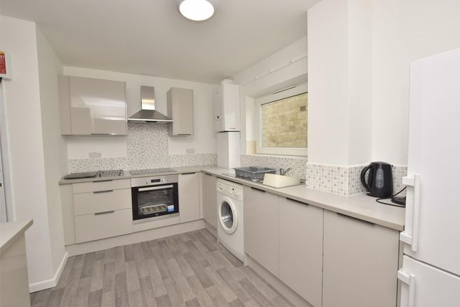 Thumbnail Flat to rent in Tyning Road, Bath, Somerset