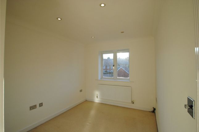 Bedroom of Wharf Way, Hunton Bridge, Kings Langley WD4
