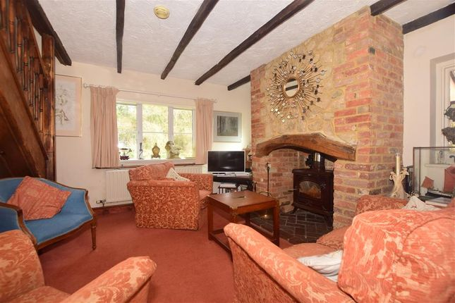 Semi-detached house for sale in Ewhurst Road, Peaslake, Guildford, Surrey