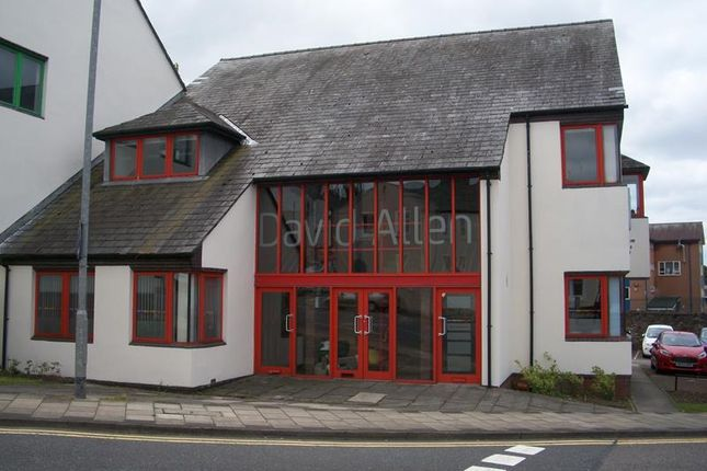 Thumbnail Office to let in First Floor, Prosper House, Regents Court, Guard Street, Workington