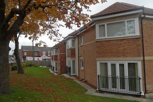 2 bed flat for sale in Ford Lodge, South Hylton, Sunderland