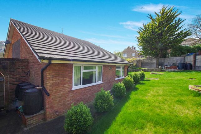 3 bed bungalow for sale in Glebe Close, Lewes