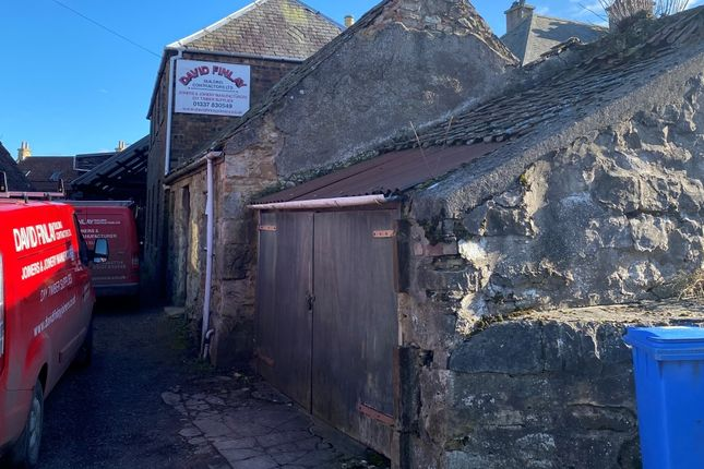 Thumbnail Commercial property for sale in Cupar, Fife