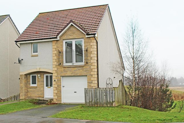 Thumbnail Property to rent in Culduthel Mains Circle, Inverness