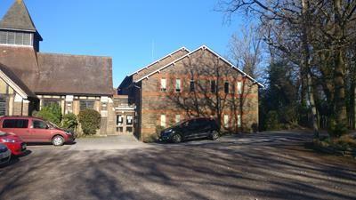 Photo 7 of St Luke's Parish Centre, Rattle Road, Stone Cross, Pevensey BN24