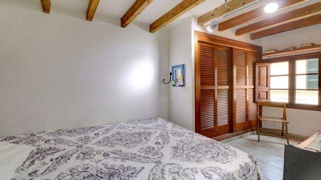 Bedroom 1 - 3 of Spain, Mallorca, Pollença, Pollença Pueblo