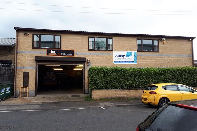 Thumbnail Office for sale in Planetrees House, Battye Street, Bradford, West Yorkshire